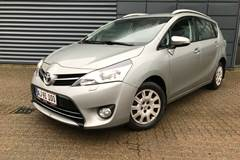 Toyota Verso VVT-i T2 Touch 7prs 1,8