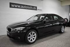 BMW 320i Gran Turismo aut. 2,0
