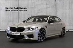 BMW M5 Connected aut. 4,4