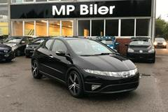 Honda Civic Sport 1,8