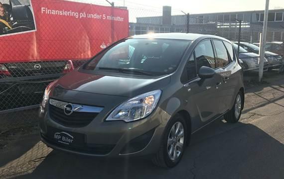 Opel Meriva T 120 Enjoy 1,4