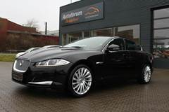 Jaguar XF D S Luxury aut. 2,2