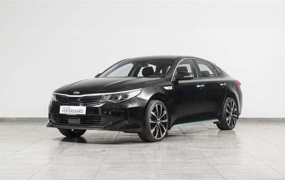 Kia Optima 2,0 GDI Plugin  6g Aut.