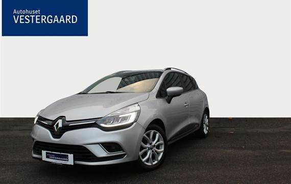 Renault Clio Sport Tourer  Energy DCI Pure Vision  Stc 1,5