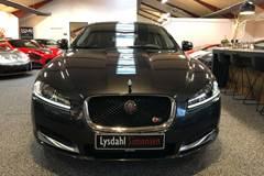 Jaguar XF D V6 S Portfolio SB aut. 3,0