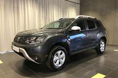Dacia Duster TCe 100 Comfort 1,0