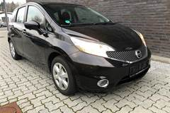 Nissan Note 1.2 5 M/T 1,2