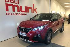 Peugeot 3008 BlueHDi 130 Allure LTD EAT8 1,5