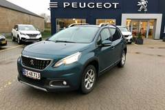 Peugeot 2008 BlueHDi 100 Desire Sky 1,6