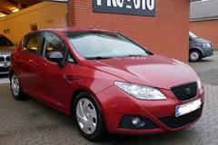 Seat Ibiza TDi 90 Style 1,9