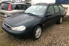 Ford Mondeo Expressive stc. 2,0