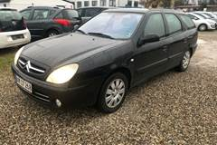 Citroën Xsara 16V Advance Weekend