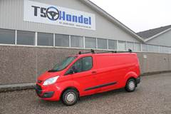 Ford Transit Custom 310L TDCi 125 Trend Van 2,2