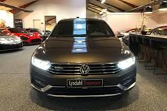VW Passat Alltrack TDi 190 DSG 4M BMT 2,0