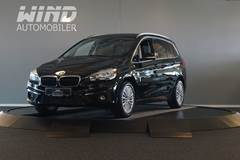 BMW 218i Gran Tourer Advantage 7prs 1,5