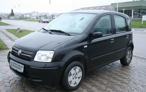 Fiat Panda Dynamic 1,2