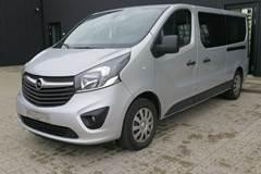 Opel Vivaro CDTi 125 Combi L2H1 1,6