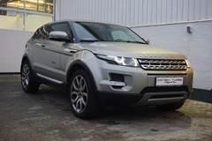 Land Rover Range Rover evoque TD4 Dynamic Coupé aut. Van 2,2