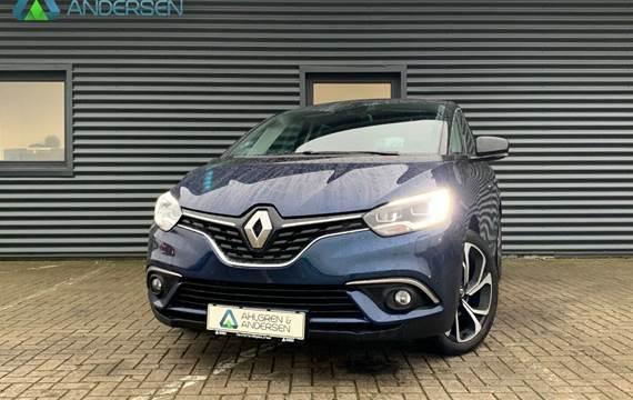 Renault Scenic IV dCi 110 Bose EDC 1,5