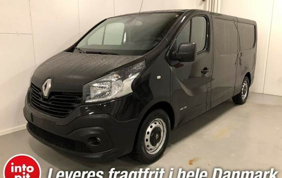Renault Trafic T29 dCi 115 L2H1 1,6