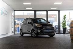 Kia Picanto Collection 1,0