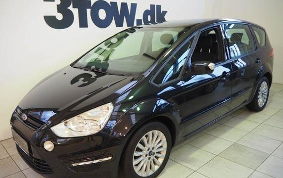 Ford S-MAX TDCi 163 Collection aut. 7prs 2,0