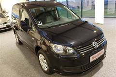 VW Caddy TSI Trendline  1,2