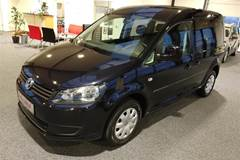 VW Caddy 1,2 TSI Trendline