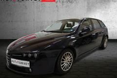 Alfa Romeo 159 JTS Lusso Sportwagon 2,2