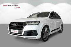Audi SQ7 TDi 435 quattro Tiptr. Van 4,0