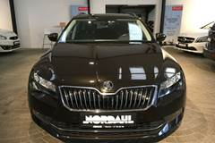 Skoda Superb TDi 150 Ambition Combi 2,0