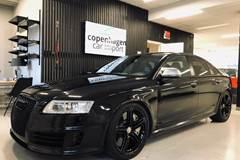 Audi RS6 TFSi quattro Tiptr. 5,0