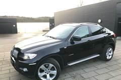 BMW X6 xDrive35d aut. 3,0
