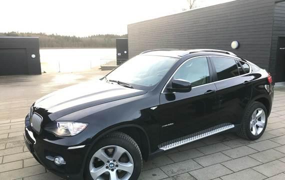 BMW X6 3,0 xDrive35d aut.
