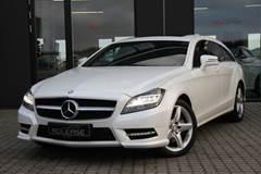 Mercedes CLS350 CDi SB aut. 4-M BE 3,0