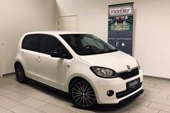 Skoda Citigo MPi 60 Ambition 1,0