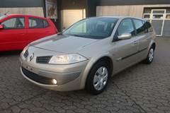 Renault Megane II dCi Dynamique Comf. stc. 1,5