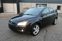 Ford Focus TDCi Ghia Collection stc. 1,6