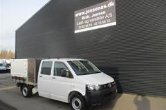 VW Transporter TDI 2,0
