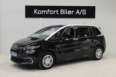 Citroën Grand C4 Picasso BlueHDi 120 Intensive EAT6 1,6