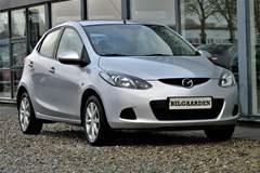 Mazda 2 Advance+ 1,3