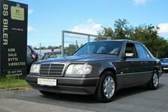 Mercedes 300 E-24 Limousine aut. 3,0