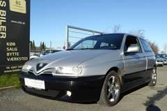 Alfa Romeo 145 TS L 16V 1,6