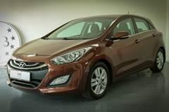 Hyundai i30 CRDi 110 Style Eco 1,6