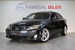 Lexus IS220d Sport 2,2