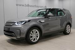 Land Rover Discovery 5 TD4 HSE aut. 7prs 2,0