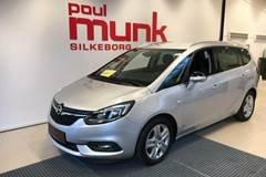 Opel Zafira Tourer T 140 Enjoy 1,4