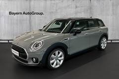 Mini Clubman Cooper Essential aut. 1,5