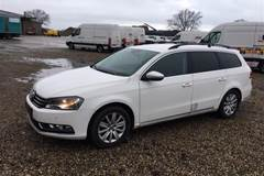 VW Passat Variant  blueMotion TDI Highline  Van 6g 2,0