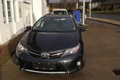 Toyota Auris Valvematic Touring Sports 1,6